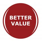 Better Value Logo
