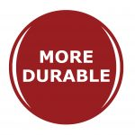 More Durable