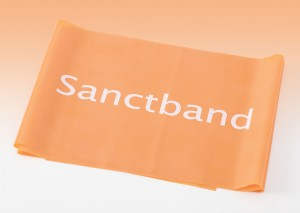Sanctband-1.5m-light-orange
