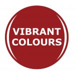 Vibrant Colours Logo