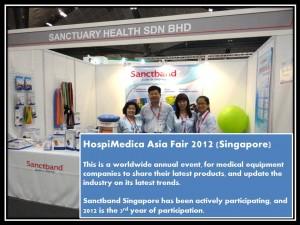 HospicMedic Asia 2012