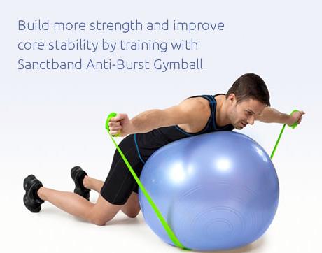 sanctband-gymball 1