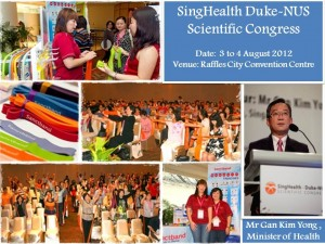 singhealth duke-NUS 2012