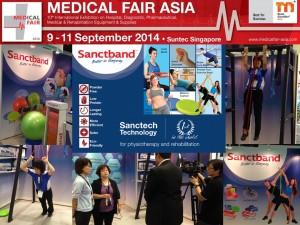 Medica Fair 2014