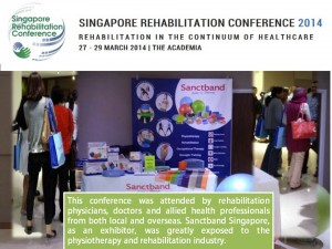 SG rehab conference 2014