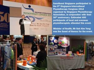 SPA Phyio Congress 2014