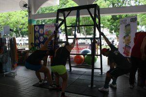 114068 absolute Fitness Throwdown Sanctband Singapore 2015