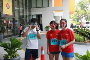 1195 Singapore General Hospital SGH Step Up 2015