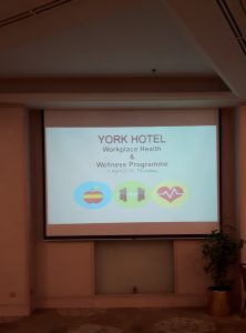20160407_134750Sanctband Singapore Event York Hotel Wellness Program Healthy at Work