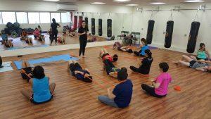5 Active Life Center's Christmas Open Houseopen