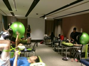 9 Dynamic Neuromuscular Stabilization Course A Workshop 1 - Enhance Physiotherapy
