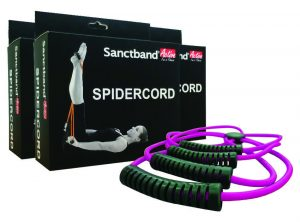 Spidercord purple