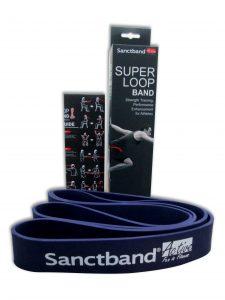 Active Super Loop Band
